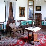 Bild från Parador-Museo Santa Maria