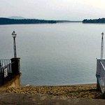 Photo de Lakeside Getaway