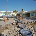 Photo of Beach Bungalow Inn and Suites