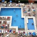 Foto de MedPlaya Hotel Santa Monica