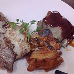 Foto de All Seasons Steak Buffet