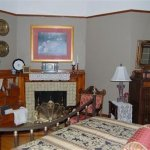 Photo of Schuster Mansion Bed & Breakfast
