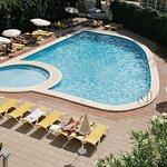 Vista Odin Hotel Foto