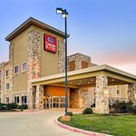 Photo of Comfort Suites Mineral Wells