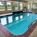 Comfort Suites Hillsboro resmi