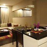 Foto van Sukhumvit Park, Bangkok - Marriott Executive Apartments
