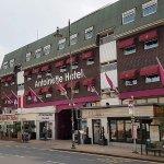 Antoinette Hotels