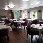 Rosewater Dinning Room