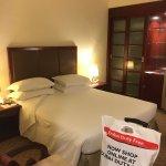 Photo de Al Ain Palace Hotel