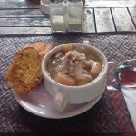 Papa Besar Cafeの写真