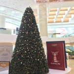 Pacific Place - Xmas 2017 display (2)