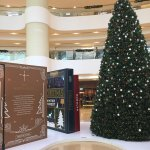 Pacific Place - Xmas 2017 display