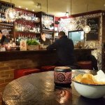 Photo of Bar Azita