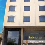 Photo de FabHotel Aay Kay Model Town