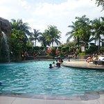Foto di Diamond Hotel Philippines