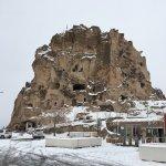 Photo of Uchisar Castle
