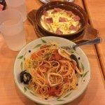 薩莉亞意式餐廳 (御庭居)照片