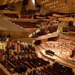 Photo of Berlin Philharmonic