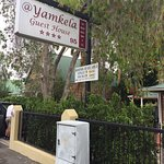 @Yamkela Guest House Foto