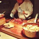 Photo of Mr steak buffet a la minute