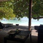 Foto de Reethi Beach Resort