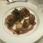 صورة فوتوغرافية لـ Huntly Restaurant