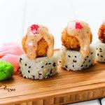 Avalanche Sushi