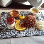 ภาพถ่ายของ Restaurant Taverne Alsacienne Cernay