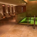 Photo de The Oriental Spa at The Landmark Mandarin Oriental, Hong Kong