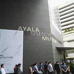 Bild från Ayalamuseet