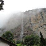 Lauterbrunnen Foto
