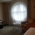 Photo de Swissotel Le Plaza Basel