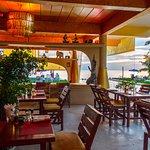 The ODT restaurant
