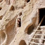 Photo of Bandelier National Monument