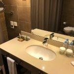 Foto de DoubleTree by Hilton Hotel Moscow - Marina
