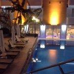 Zdjęcie Alaiye Kleopatra Hotel