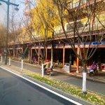 成都BRT照片