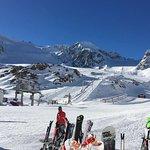 Photo of Pitztaler Gletscher Ski Resort