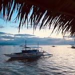 Moalboal Beach Resort Foto