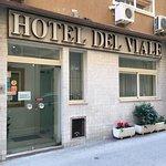 Photo de Hotel del Viale