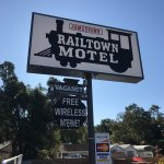 Photo of Jamestown Railtown Motel