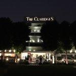 Photo de The Claridges New Delhi