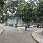 Tao Dan Park
