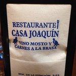 Foto de Casa Joaquin