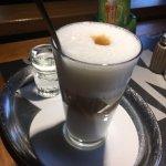 latté