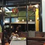 Foto de Vi Cafe