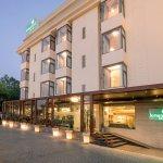 Lemon Tree Hotel, Alwar