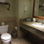 Foto de Hotel Ticuan