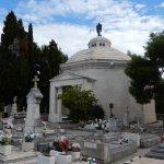Mausoleum/Graveyard.