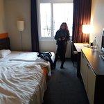 Foto de Mercure Hotel Koeln West